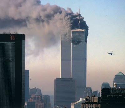 torres gemelas 11 de septiembre atentado al-qaeda