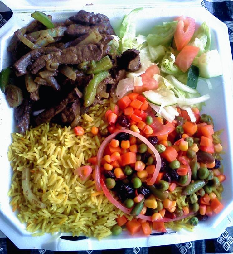 Salaama market restaurant ken 39 s food find for African cuisine near me