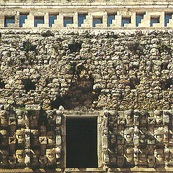 Guide Location of Kabah Mexice, History and Oldest photos  and Latest Pictures 2102
