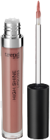 Preview: Die neue dm-Marke trend IT UP - High Shine Lipgloss 030 - www.annitschkasblog.de