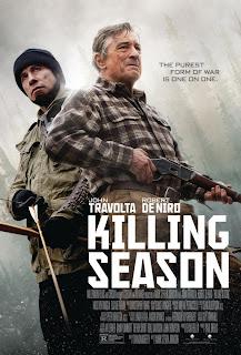 Ver online: Killing Season (2013)