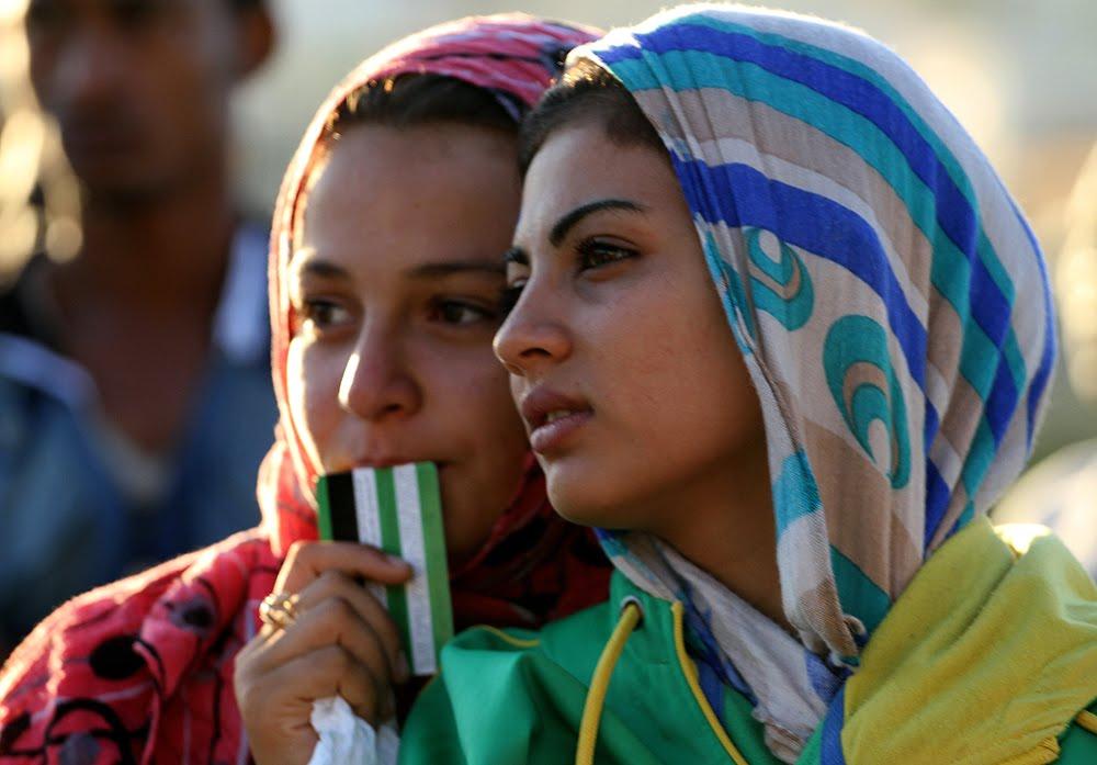 La lucha por la libertad: los refugiados y el capitalismo