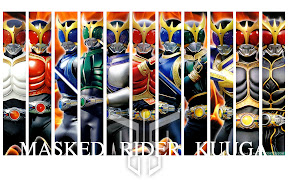 Kamen Rider Kuuga 02