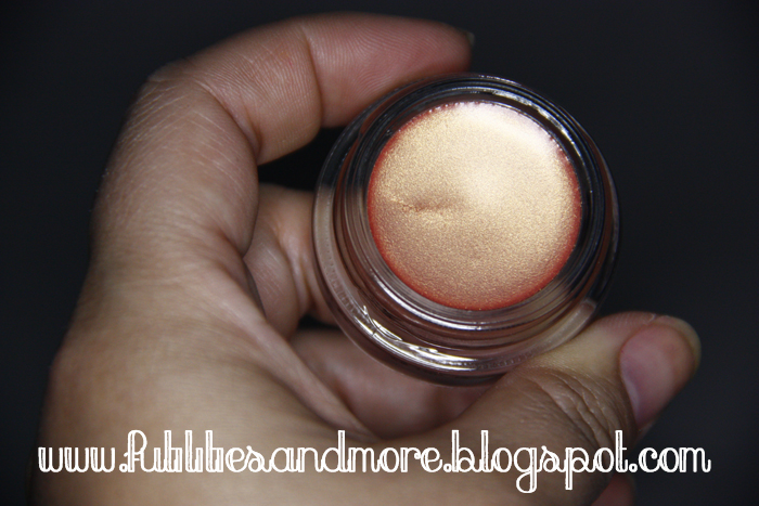 Mac Paint Pot Rubenesque, mac, paint pot, asian, beauty blog, makeup blog, futilitiesandmore.blogspot.com, futilities and more, futilitiesandmore