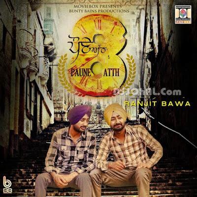 paune-atth-ranjit-bawa-punjabi-song