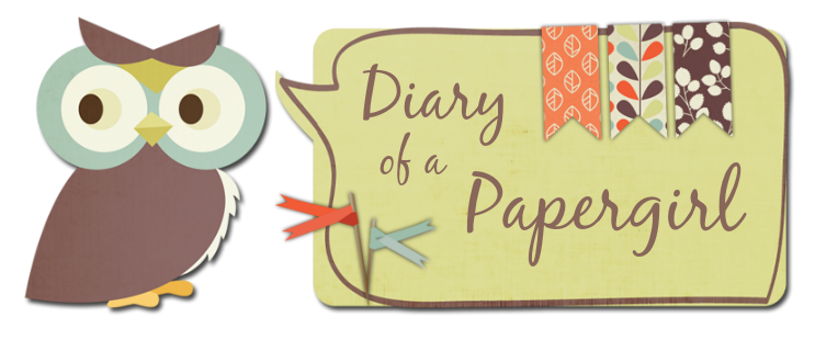 Diary of a Papergirl