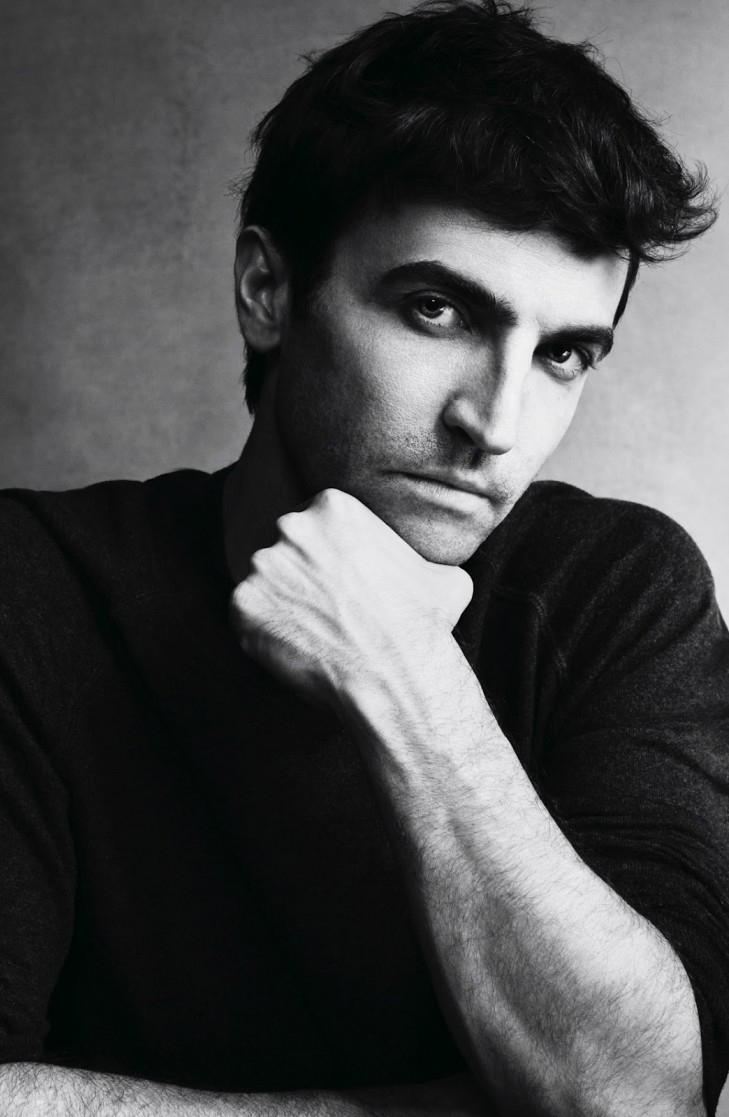 Nicolas Ghesquiere leaves Balenciaga / fashion news / Fashioned by Love British fashion blog