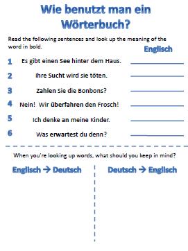 Leo German English Dictionary Free