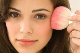 Maquillage del rostro