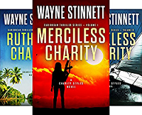 Charity Styles Caribbean Thriller Series
