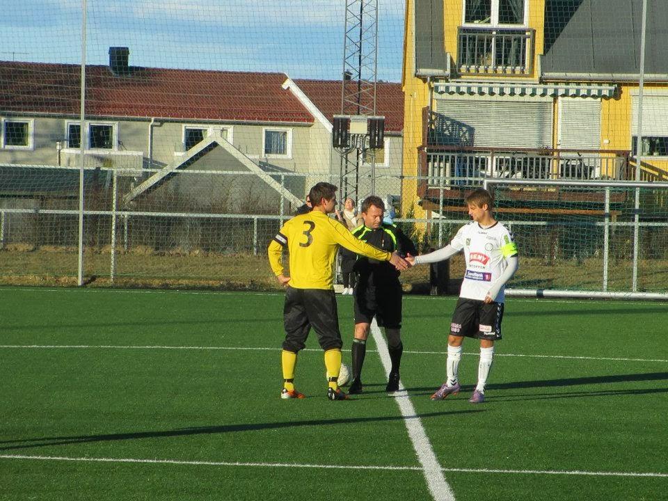Gamle Stadion 4.divisjon