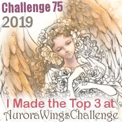 Aurora Wings Top 3