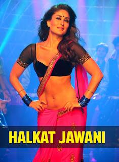 Halkat Jawani ft. Kareena Kapoor