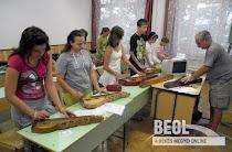 Citeratábor 2011.Békéscsaba