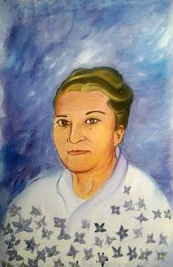 Blanca Rosalia Araizaga Salazar