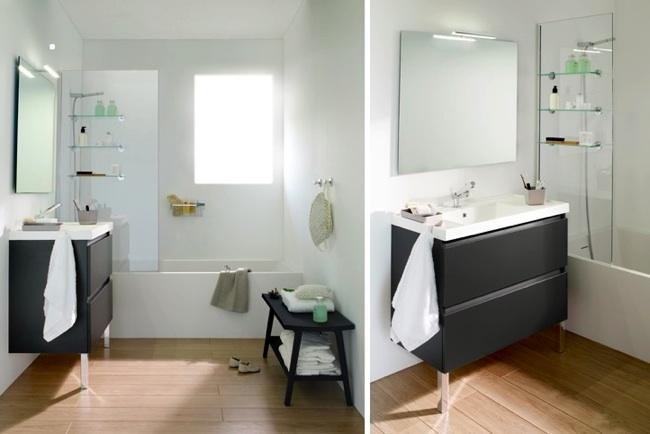 Baño Bajo Escalera Fotos:Colección de accesorios para Baños B-BOX