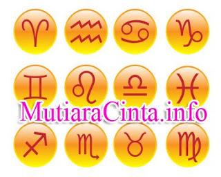 Ramalan Zodiak 5 September 2012