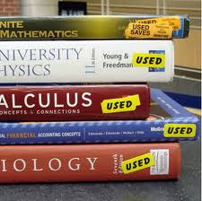 Cheap Textbooks for College