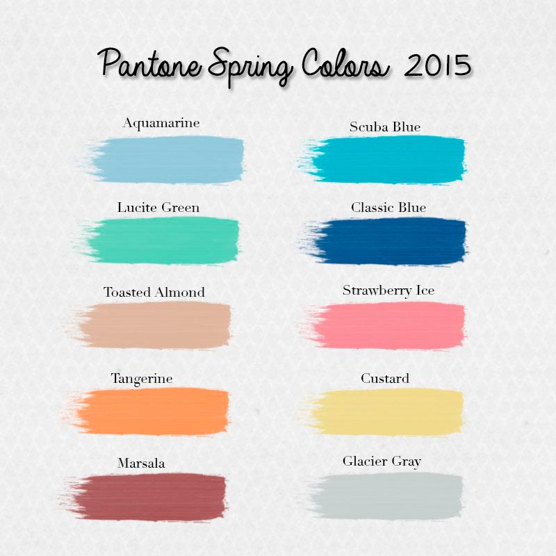 tendenze make up primavera 2015