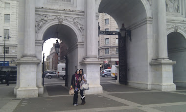 @ Marble Arch