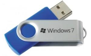 Windows 7 portable si portable