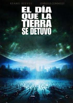 El Dia Que La Tierra Se Detuvo – DVDRIP LATINO