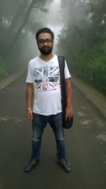 writer deep jagdeep singh
