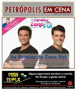 Edição Outubro de 2014