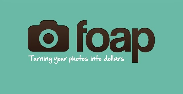 Foap for your Smartphone