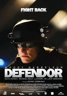Defendor - Woody Harrelson