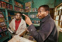 *Κένυα. Οι μικρές επιχειρήσεις του Ναϊρόμπι.