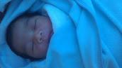 2nd baby ~ Nur Izz Zara (24 Mac 2012)