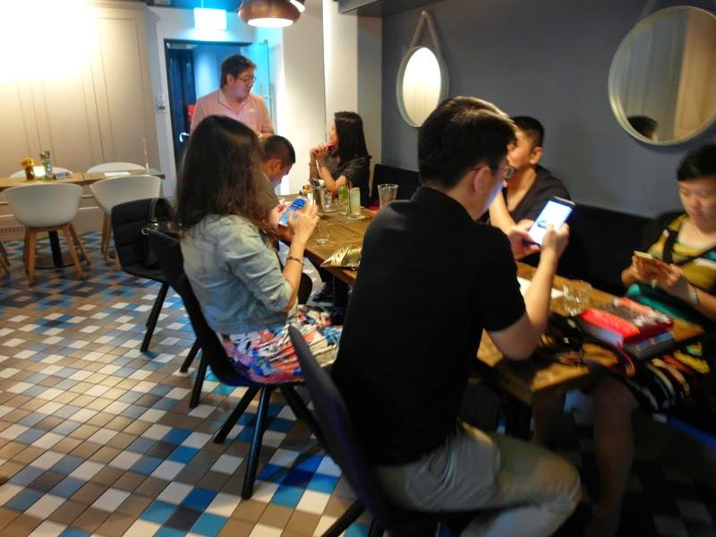 Club Meatballs Restaurant Review Lunarrive Blog