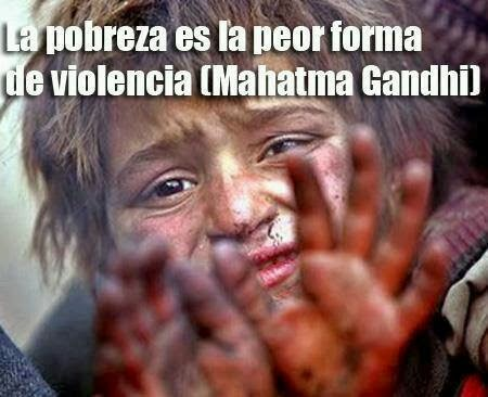 Violencia