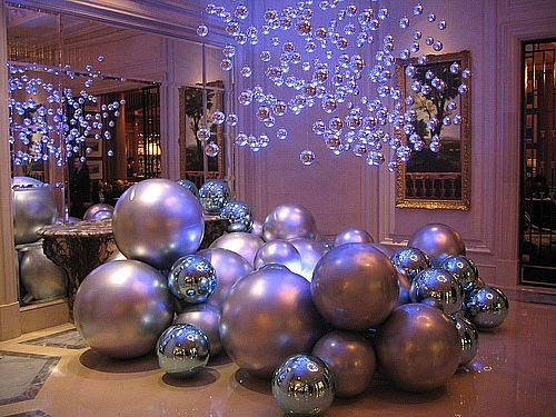 In time for christmas christmas decorations ideas - Ideas with christmas lights ...
