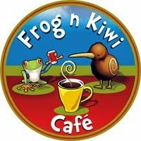 FROG & KIWI UNIVERSITY PLACE CITY CENTER