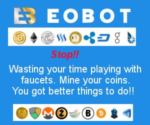 ИНСТРУКЦИЯ!!! Eobot - разгоняем мощность с 0 до 100 GHS / Облачный майнинг Eobot.БЕЗ ВЛОЖЕНИЙ!!!