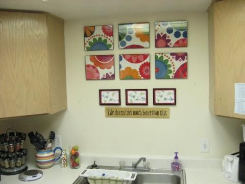 Cuadros para la cocina cocinas modernas - Cuadros para la cocina ...