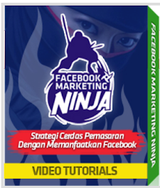 Belajar Facebook Marketing Ninja