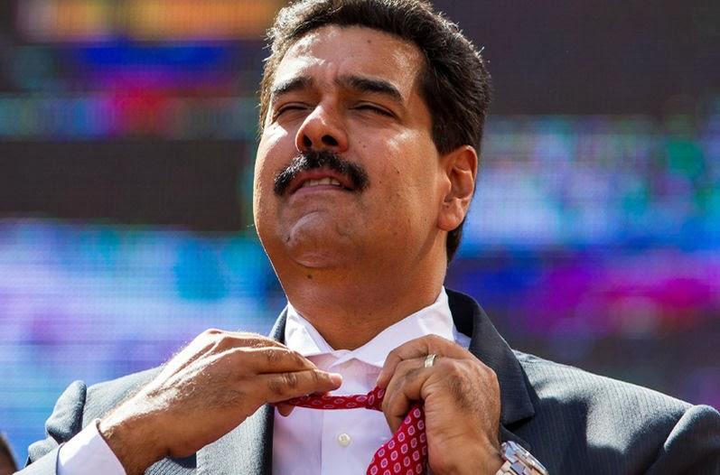 Política en Venezuela