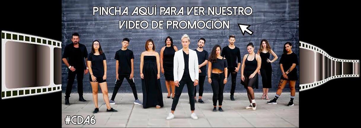 Promoción CDA 2017/18