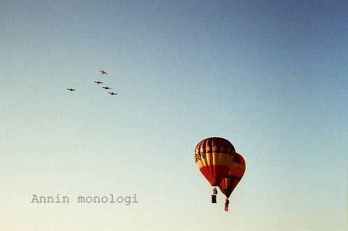 Annin monologi
