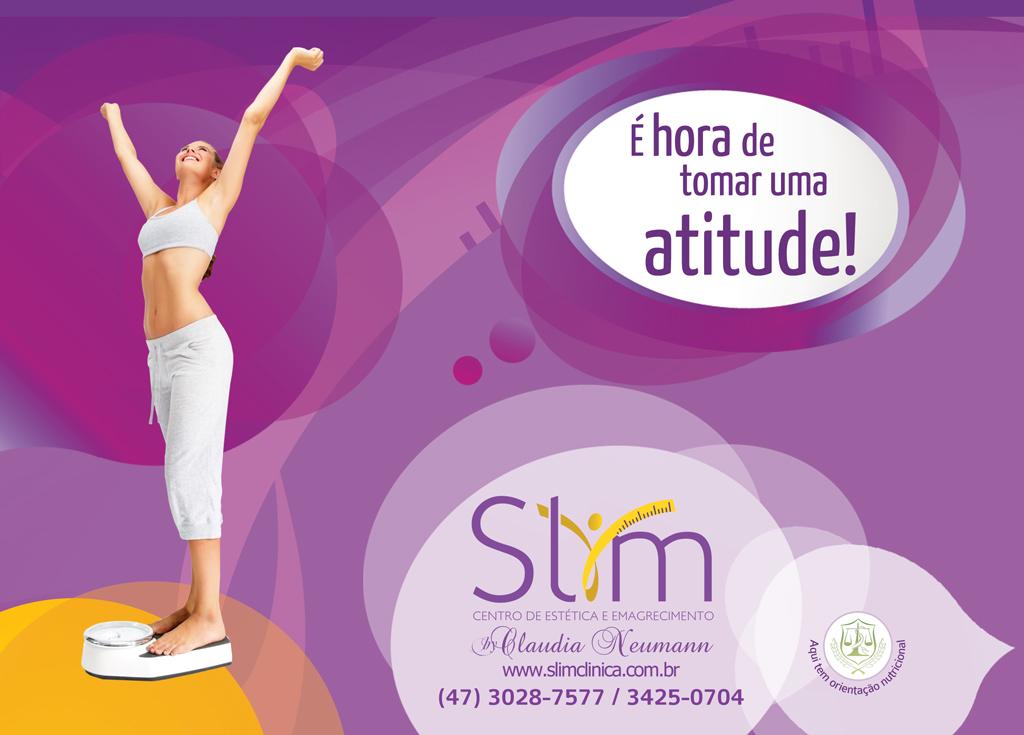 Slim Centro de Estética e Emagrecimento by Claudia Neumann