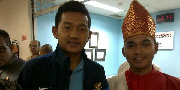 Eks Penjaga Gawang Timnas Indonesia U-19 Tampil Di Liga Desa