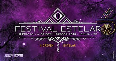 FESTIVAL ESTELAR 2018