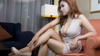 MAJALAH POPULAR Wulan Puspita - Model Sexy dan HOT