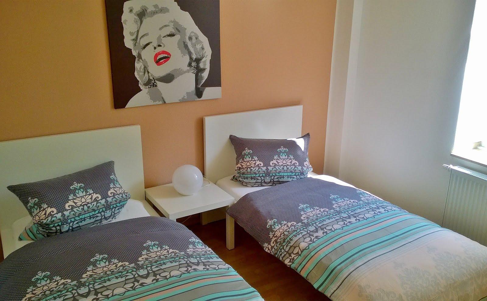 XL App. 7 - Schlafzimmer