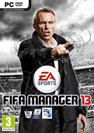 Download Football Manager 2013 - RELOADED - Pc