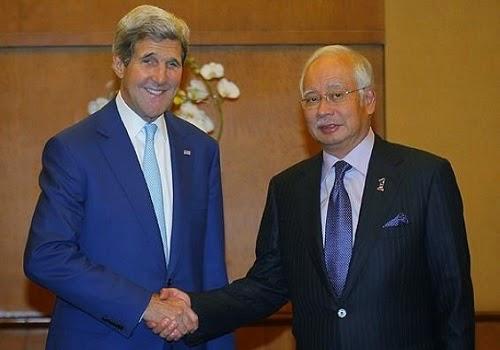 Amerika Syarikat Suarakan Hasrat Bekerjasama Dengan Malaysia Di PBB