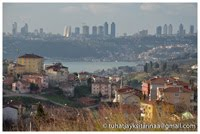 Tarinat 146-150 -Istanbul